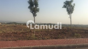 1 Kanal Sector C-2 Beautiful Plot Available Bahria Enclave Islamabad