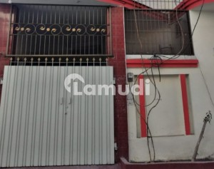 3 Marla 2 Storey House For Sale In Officers Colony No.2