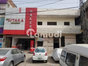 Affordable Building For Rent In Cantt