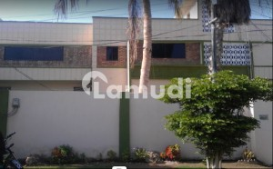 Latifabad Unit # 3- Lower & Upper Portions Of House Is Available For Rent