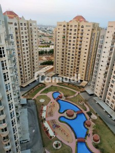 Creek Vista Penthouse 4 Bedrooms Very Well Maintained Ideal For Standard Living Gated Community Fully Secured Outclass Locality Rent