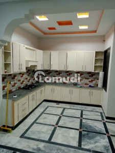 8 Marla Double Portion House For Rent