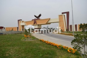 Fazaia Housing Scheme Residential Plot Sized 1125  Square Feet Is Available
