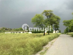Farm House Land For Sale Near Proposed Ring Road Rawalpindi