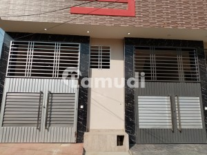 House available for sale at Shadman Colony