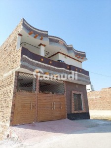 Good 1238  Square Feet House For Sale Atta Town Link Neaazi  Colony