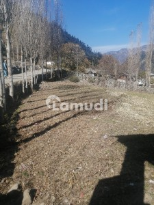 A Good Option For Sale Is The Residential Plot Available In Kalam In Swat