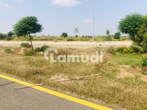 8 Marla Pair Residential Plot For Sale In DHA Phase 2