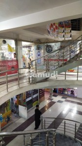 Shop For Rent University Town Peshawar