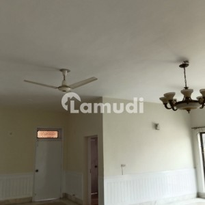 Stunning Lower Portion Is Available For Rent In Faisal Town