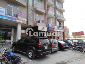 Flat Of 650 Square Feet Available In Johar Town