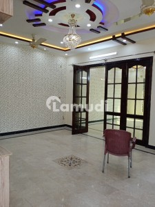 Good 1125  Square Feet House For Sale In G-10