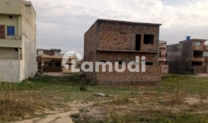 5 Marla Plot For Sale In Y Block New City Phase 2