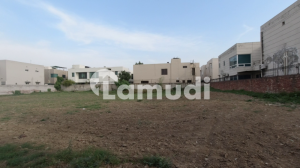 2 Kanal Plot At Ideal Location And Reasonable Price