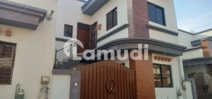 120 Sq Yard Double Storey Near To Masjid N Main Market Luxury Bungalow Is Available For Rent In Saima Arabian Villas