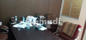 400 Square Ft Semi Furnished Office Available For Rent