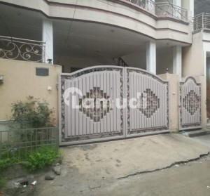 3 Bedrooms House For Rent In Shallay Valley Rawalpindi