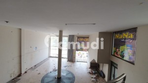 Gorgeous 5000  Square Feet Office For Rent Available In Johar Town