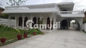 F-6/2 4 Kanal Double Storey House Available For Rent Suitable For Families