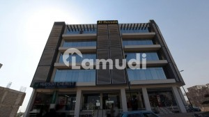 Gorgeous 1600 Square Feet Shop For Sale Available In Bahria Town