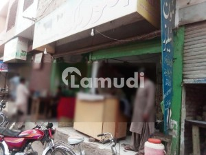 225  Square Feet Shop In Central Airport Road For Sale