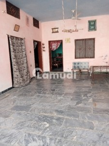 House In Burhan For Sale