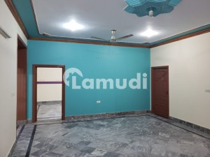 6 Marla House Is Available In Affordable Price In Ghalib City