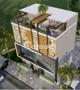 Own Your 436 Sq Feet Apartment In Your Budget Range Bahria Transfer
