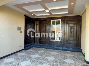 7 Marla BrandNew Luxury House For Rent in Umer Block Phase 8 Bahria Town Rawalpindi Islamabad