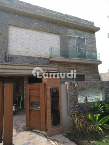 A BEAUTIFUL HOUSE FOR SALE IN SHAHEEN BLOCK SECTOR BAHRIA TOWN LAHORE