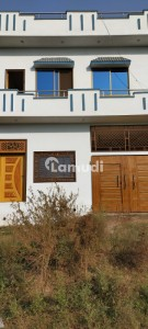 1125  Square Feet House Is Available In Affordable Price In Purani Pindi