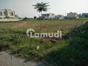 Ideally Located Residential Plot Of 4500  Square Feet Is Available For Sale In Lahore