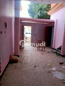 House Of 1500  Square Feet In Mian Qazi Ahmed Mor Is Available