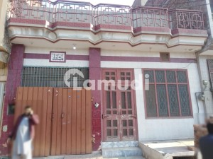 Centrally Located HouseFor Rent In Gulfishan Colony Available