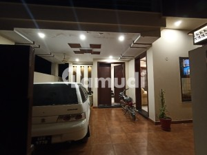 6 Marla Brand New Double Storey House Available For Rent At Gated Colony