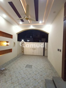 5 Marla Brand New House (FOR RENT)