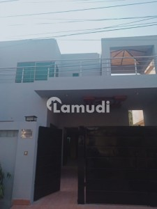 A Beautiful Good Located House Available For Rent In Wapda Town