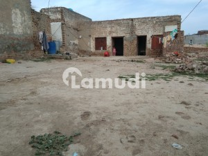 House Of 2700  Square Feet For Sale In Jhelum Road