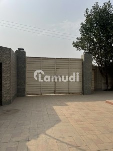 72000  Square Feet Farm House Available In Raiwind Road For Sale