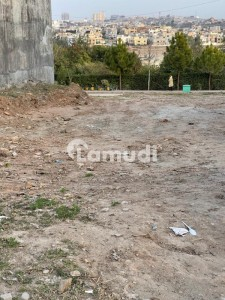 Plot For Sale Bahria Town Phase-7