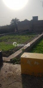 20 Marla Commercial Plot For Sale On By Pass Road In Kohat