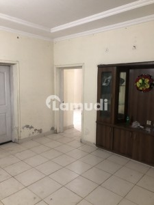 Al Hamra Town 1125  Square Feet Flat Up For Rent