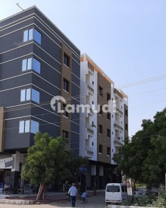 Gulshan-e-mayamr  Sector Y1 Smart Arcade Flat Available For Rent