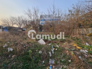 Commercial Plot In Sector F-8 Markaz Islamabad