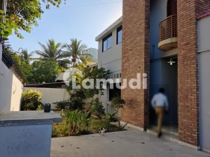 Chance Deal House For Rent In Commercial Purpose Clifton Block 2