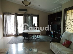 Bungalow For Rent 1000 Yard 5 Master Bed Room Tile Flooring Prime  Location