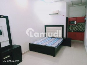 A Beautiful Furnished Room Available For Rent In Moon Market