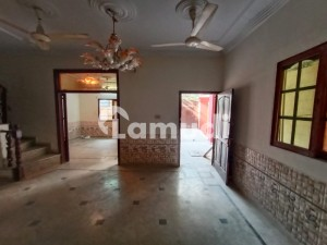 Vip Fully Renovated  Ground Floor 400 Sq  Yards Portion For Rent In Gulistan E Jauhar Block 15