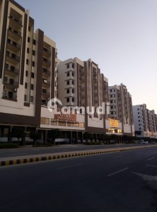 2 Bed Apartment Available On Rent
