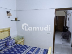Buy A 1200  Square Feet Flat For Sale In M.A. Jinnah Road